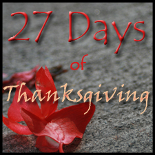 27-days-of-thanksgiving